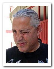 Alberto Arelizalde